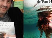 PRESENTACIÓN EXTRAÑO VERANO HARVEY Mikel Santiago