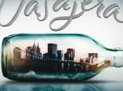Empezar semana gran novela, Pasajera