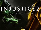 Trailer lanzamiento Injustice