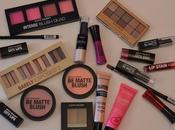 maquillamos CITY COLOR vol.3: labios
