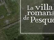 Colaboraciones Extremadura, caminos cultura: villa romana Pesquero, lince botas 3.0, Canal Extremadura