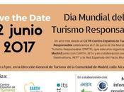 Mundial Turismo Responsable 2017 Madrid