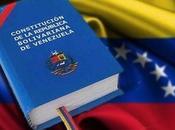 ambientalistas venezolanos frente llamado proceso Constituyente Venezuela