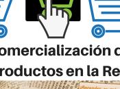 Cursos comercialización Productos