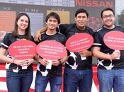 Nissan encontró mejores fans Ecuador enviarán Final UEFA Champions League Cardiff