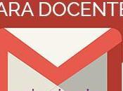 Curso completo Gmail para docentes alumnos
