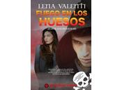 Reseña: Fuego huesos Lena Valenti