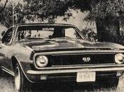 Chevrolet Camaro 1967