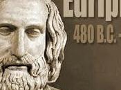 Aportaciones Eurípides tragedia griega