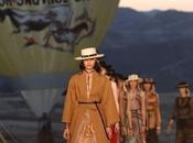 Dior: colección crucero 2018