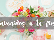 Como decorar FIESTA CHICAS COLOR PASTEL