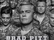 Segundo trailer MACHINE, nuevo estreno Netflix Brad Pitt
