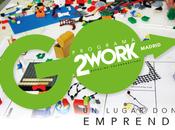 Coworking gratuito Escuela Organización Industrial