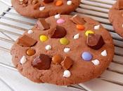 Cookies choco toooodo.
