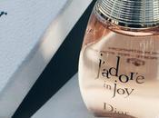 J'Adore Joy, nueva fragancia Dior.