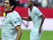 Carlos Fernández renueva Sevilla hasta 2021