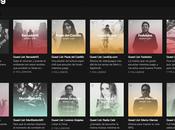 Ahora Spotify tendrá categoría Gaming playlists invitados