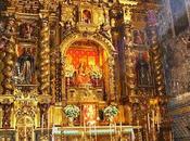 Iglesia Convento Santa María Jesús (2): Retablo Mayor.