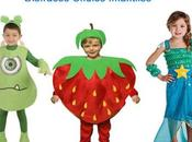 mejores disfraces chulos infantiles