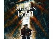 Ulises 1781: cíclope xavier dorison éric hérenguel