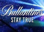 Sounds ballantine's celebra música directo