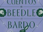"""""""Los cuentos Beedle Bardo"""" J.K. Rowling"""