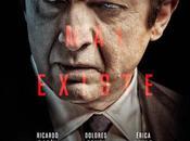 Cordillera Presidente) Santiago Mitre. Cine latino Cannes 2017