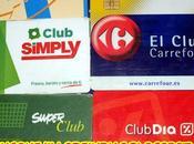 razones para utilizar tarjetas descuento