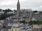 Cobh; última imagen emigración irlandesa
