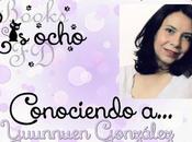 (Entrevista) Ocho Conociendo Yunnuen González