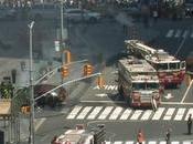 VIDEO: momento exacto Caos Times Square atropello causó muerto heridos