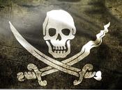 #ViernesDandoLaNota pirata