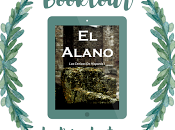 {BookTour} Alano: Cenizas Hispania