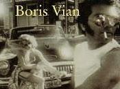 Boris Vian Escupiré sobre vuestra tumba (comentario)