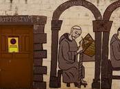 Oropesa II). Arte Urbano medieval calles