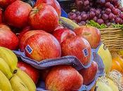 Fotografías frutas.