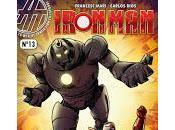 Iron nº13