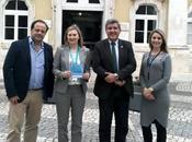 Termatalia 2017 presenta Encuentro Asociación Europea Ciudades Termales Históricas, E.H.T.T.A.