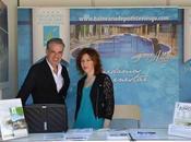 Gran Hotel Balneario Puente Viesgo Feria Libro Madrid