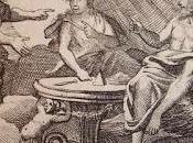 Edipo, Yocasta Tiresias