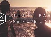 LINKIN PARK More Light (2017)