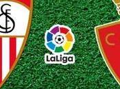 Sevilla Osasuna VIVO Internet Mayo 2017