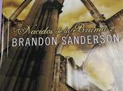"""Reseña pozo ascensión"""" Brandon Sanderson: segunda entrega """"Nacidos bruma"""""""
