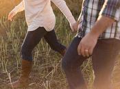 quieres feliz, confía pareja