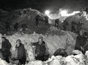 avalanchas 1995 Súðavík Flateyri