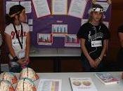 Science fair aragón