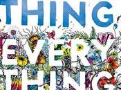 Reseña #121 Everything, Everything Nicola Yoon