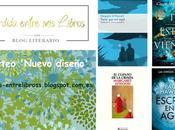 Nuevo diseño blog Sorteo