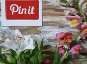 Hola nuevo, Pinterest!