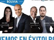 Éxito! Bolivia: conferencias para emprendedores Bolivia